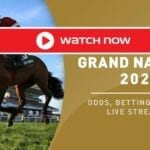 Grand National 2021 is finally here. Find out how to live stream the anticipated racing event online for free.