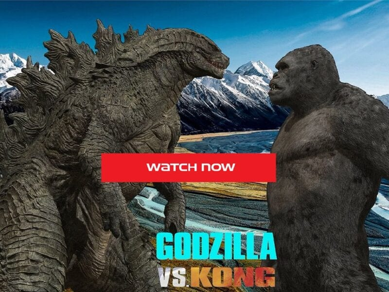 Now coming as a hybrid release between theaters and streaming, 'Godzilla vs Kong' is releasing day-and-date on HBO Max. Watch it for free now.