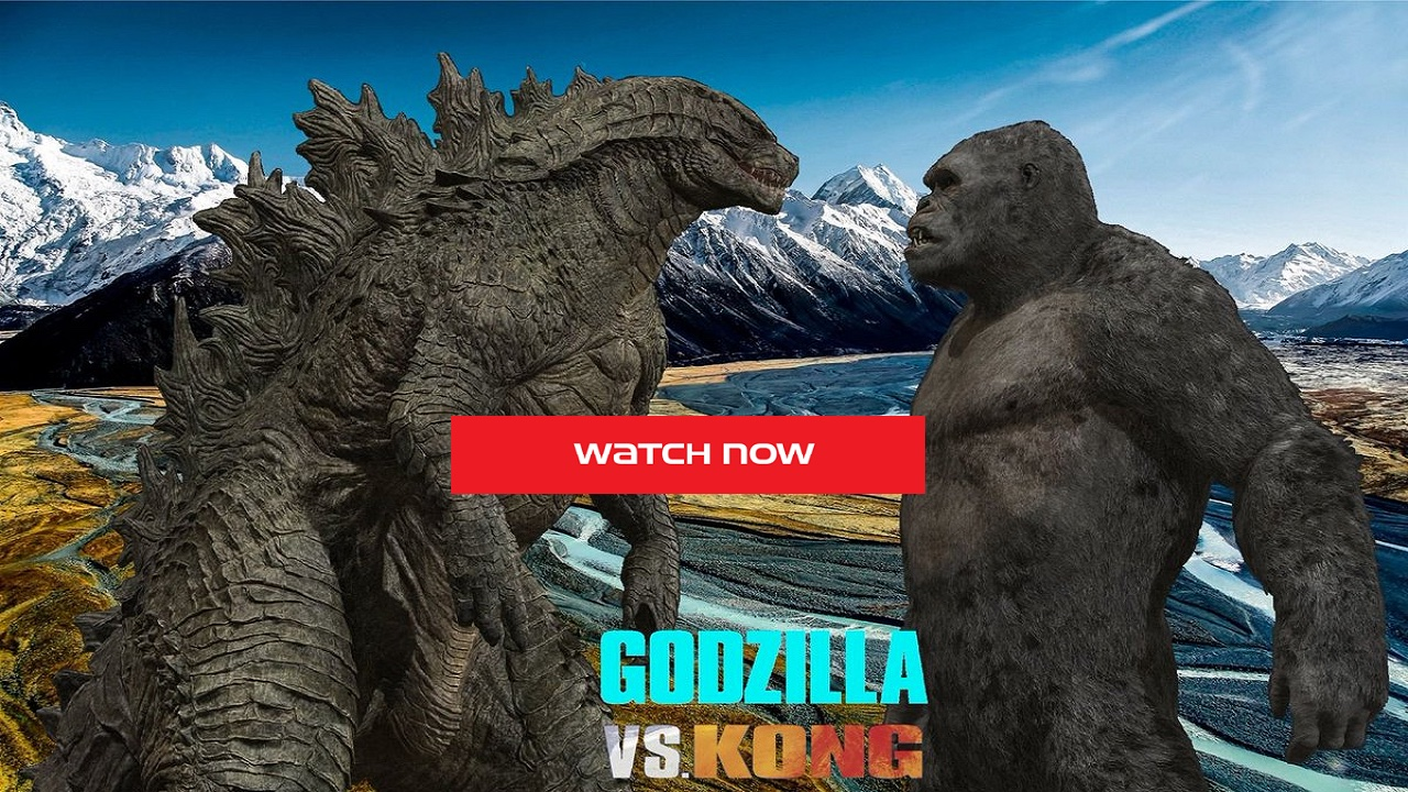 Movies123 Godzilla Vs Kong Free To Watch Full Online How Streaming Film Daily