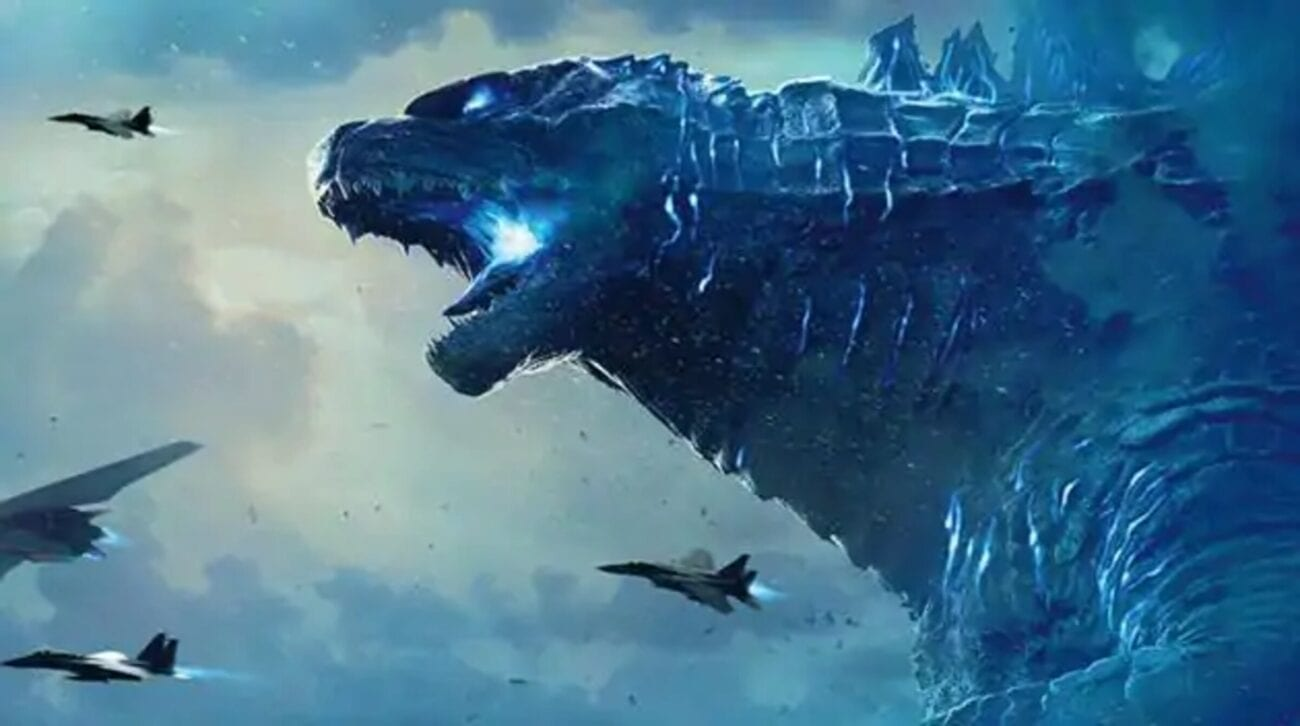 Do you want to watch the entire 'Godzilla' franchise before tuning into 'Godzilla vs. Kong'? Here's where you can find the entire franchise for free!