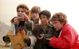 The Goonies and Ted are just some of the classic films that have inspired movie-themed slot games. Discover the rest here.