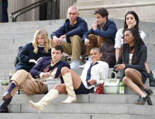The 'Gossip Girl' reboot cast unveils some PR approved details about the upcoming HBO Max series. Learn everything you need to know, xoxo.
