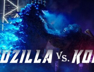 How to watch Godzilla vs Kong without buffering no 123Movies? Watch now Godzilla vs. Kong online free 123 Movies Online service.