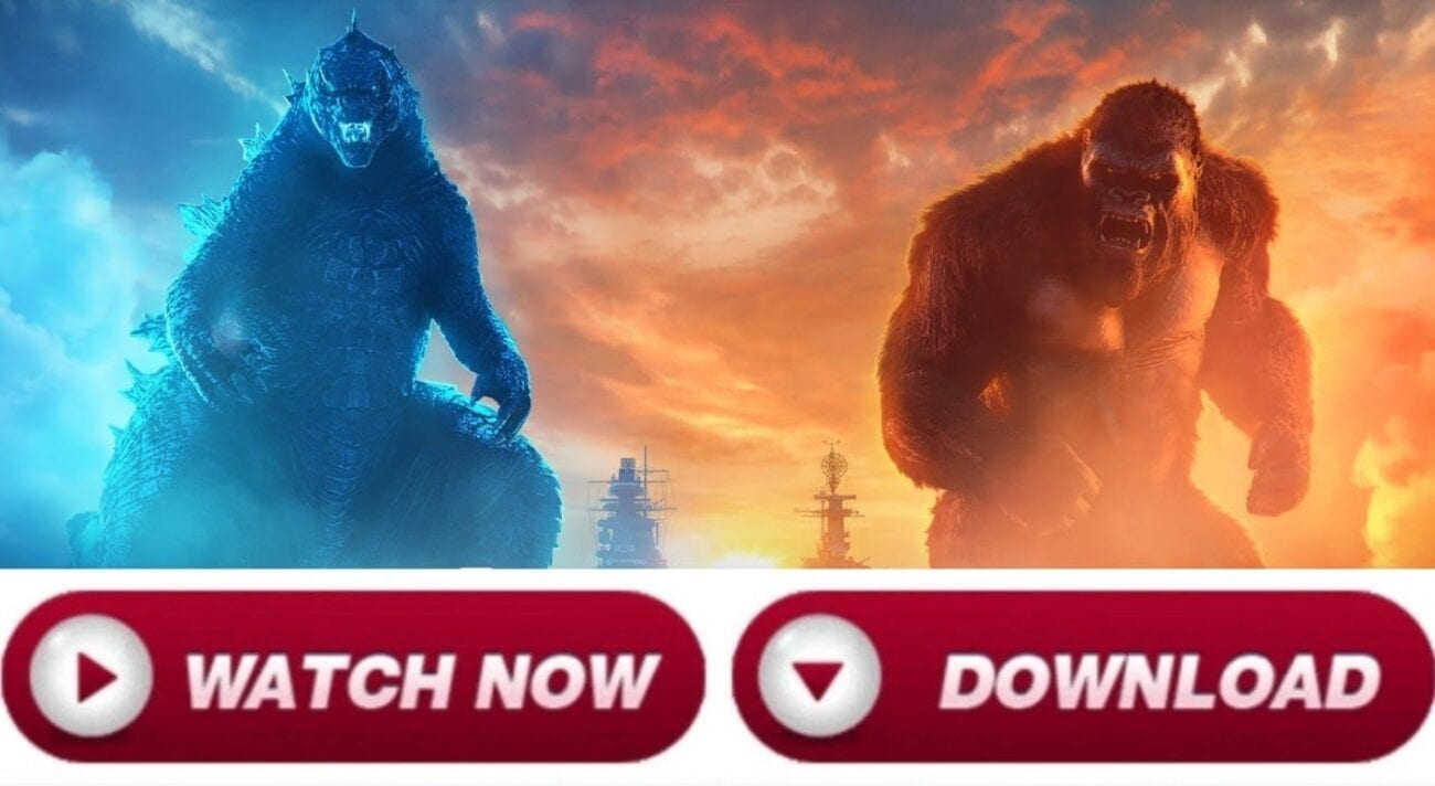 Here's our guide for where to watch the rest of the MonsterVerse movies online. Godzilla vs. Kong streaming free right now.