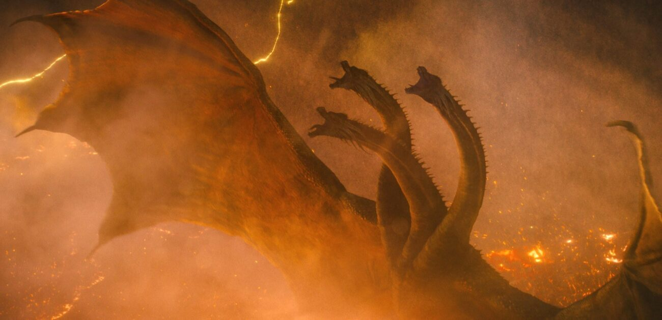 Could we be seeing more of Ghidorah in the MonsterVerse? Dive in about what we know following 'Godzilla vs Kong'.