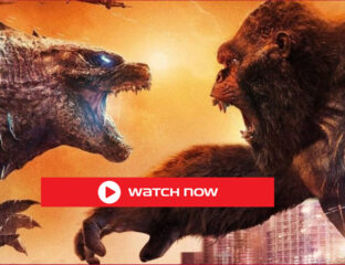'Godzilla vs Kong' is finally here. Find out how to stream the monstrous blockbuster online for free.