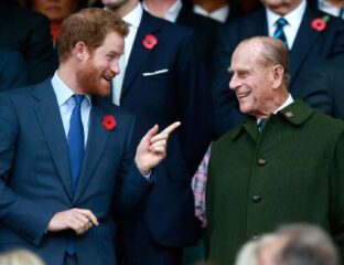 Archewell has released a quick statement for the late Prince Philip. But what does Queen Elizabeth II think? Here's the organization's statement.