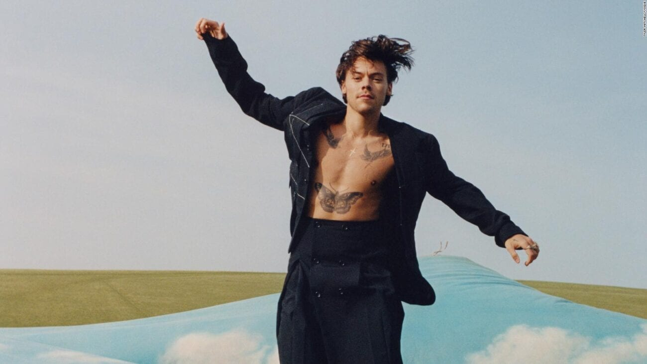 """""""Watermelon Sugar"""", hi everyone! What is heartthrob Harry Styles up to now? Is he appearing in more movies? Get ready for a Styles catch-up."""