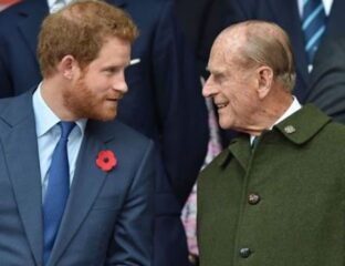 With the tension between Prince Harry and Meghan with the royal family, will the couple return for Prince Philip's funeral? Read on to see.