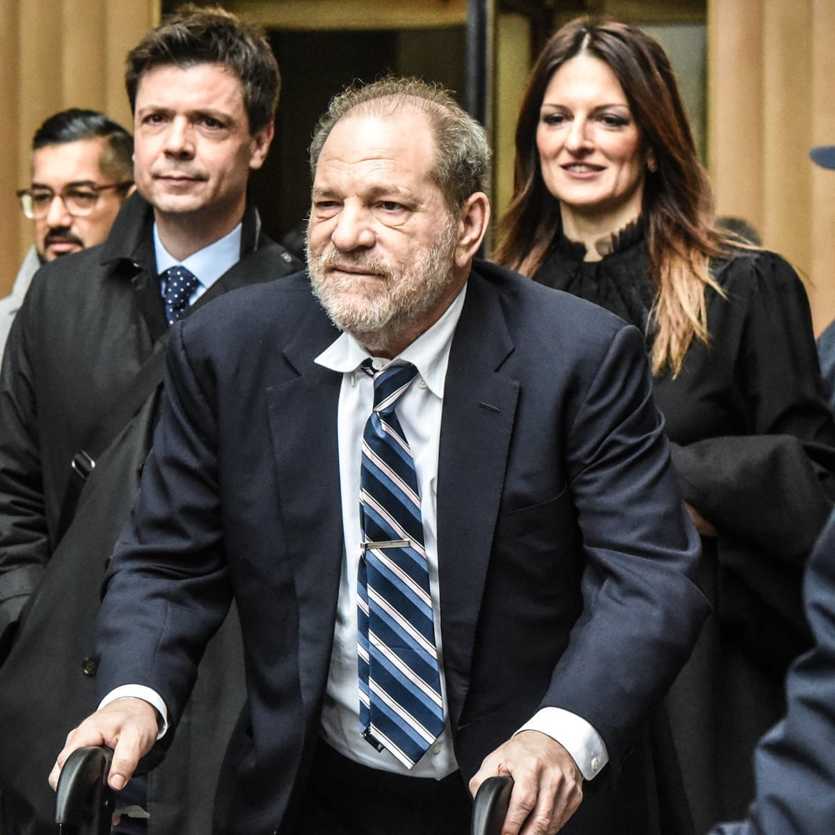 Why Is Harvey Weinstein Trying To Appeal The Decision In The Metoo Case Film Daily Jioforme