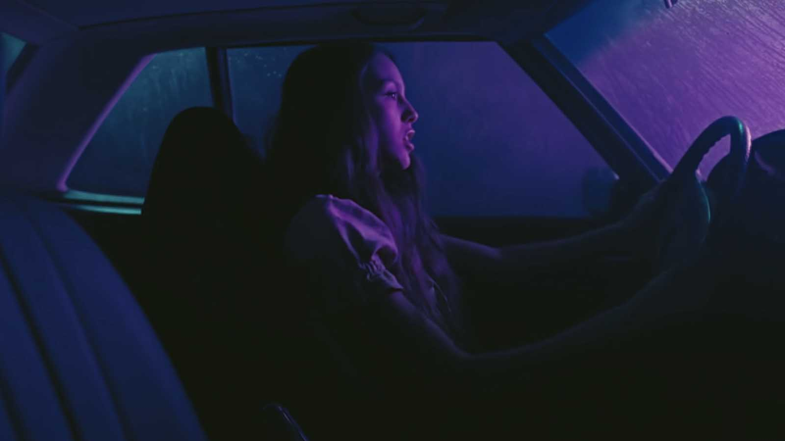 """'HSMTMTS' is quickly becoming a hit series on Disney +, with Season 2 coming next month.  But fans think """"Drivers license"""" inspired part of season 2."""