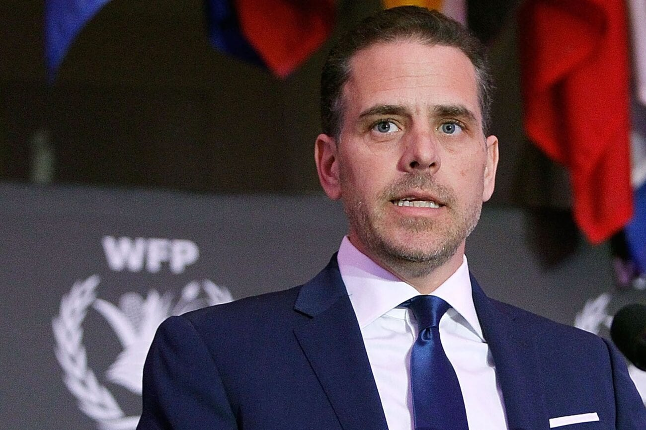 Did Hunter Biden just admit the laptop in the Ukraine scandal was his? Dive into his recent interview on CBS and find out the latest.