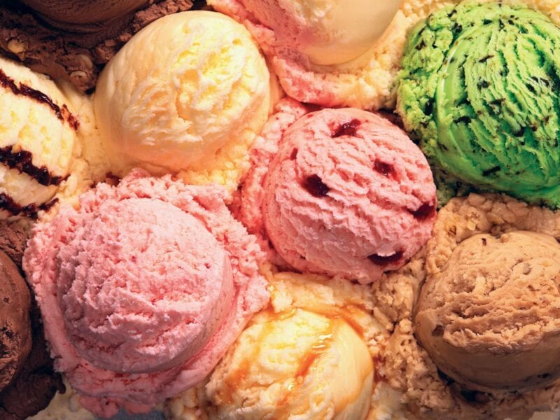 As the weather gets warmer, everyone has begun reaching for that one, cool classic dessert: ice cream. Here are some tasty homemade recipes.