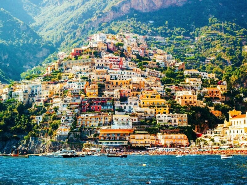 As soon as travel restrictions are eased up, these are some of the loveliest cities anyone would want to see in Italy.