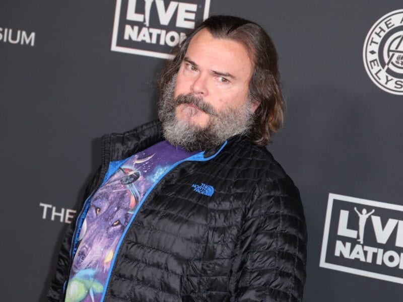 Jack Black had already appeared in nearly thirty feature films before 'School of Rock'. Here's how you can rewatch the iconic movie and more.