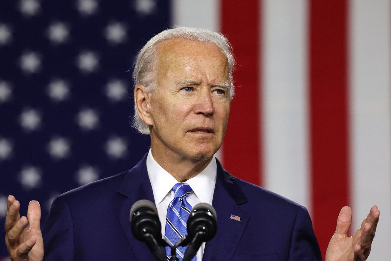Joe Biden has announced plans for an infrastructure plan involving rural broadband. Learn more about the plan here.