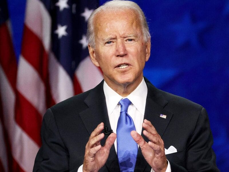 Joe Biden has confirmed a new plan to provide internet access to Americans. Learn about Biden's $100 billion plan here.
