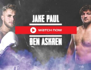 Ben Askren is going to face Jake Paul in the ring. Find out how to live stream the boxing match online for free.
