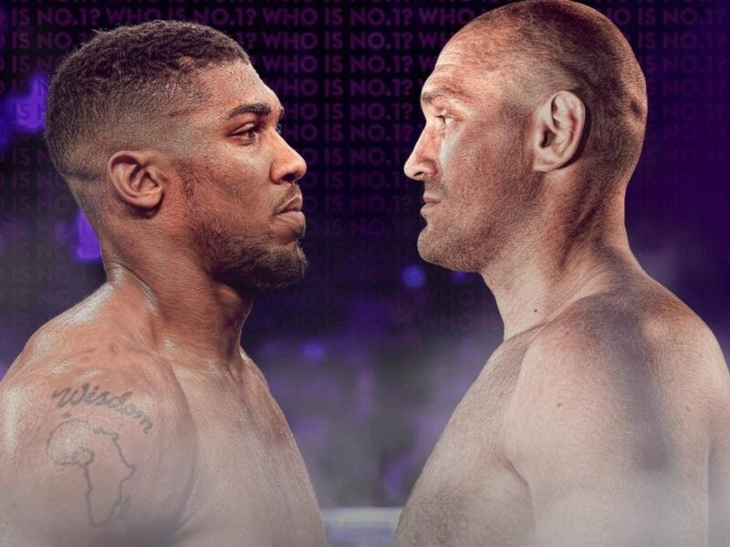 There is perhaps one fight that the boxing world is looking forward to in 2021. Fury against Joshua. Here you can find out the latest news.