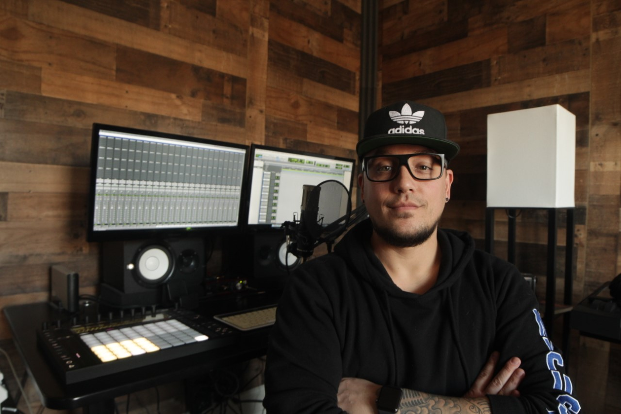 Jeremy Ryan is known for being a polished songwriter and producer. Learn about his career and his recent Oscar consideration here.