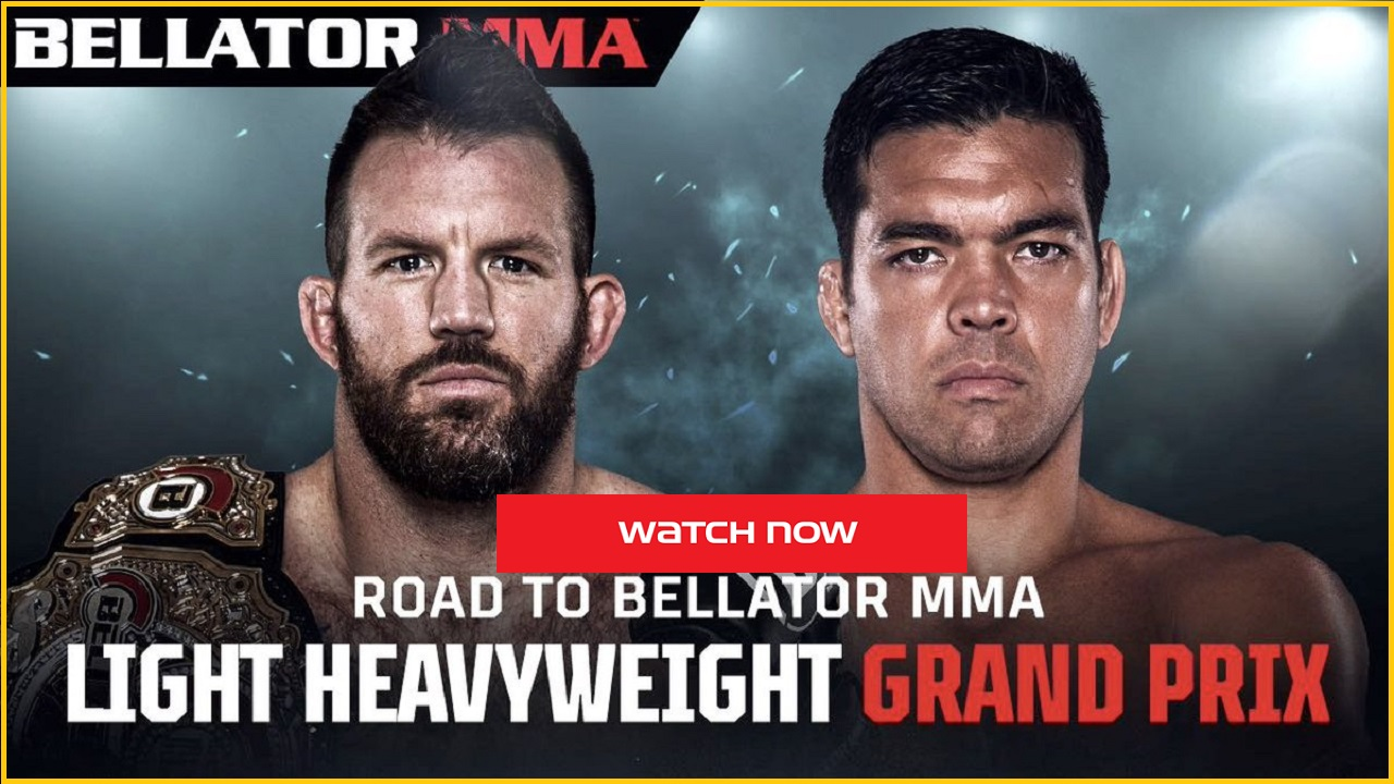 Bader vs Machida 2 is a highly anticipated match. Find out how to live stream the MMA event online and on Reddit for free.