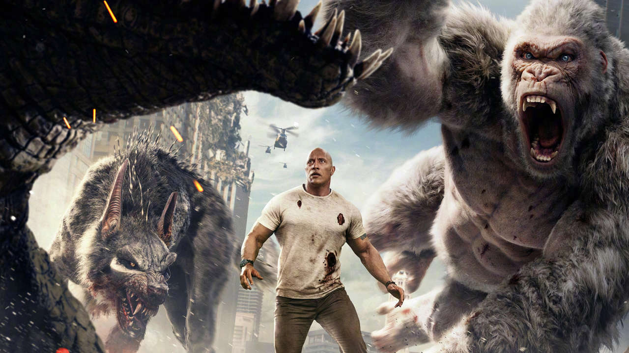 """Kaiju or Kaijū is a Japanese word meaning """"strange beast"""". Here's where you can catch some of these monstrous movies."""