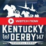 It's time for 'Kentucky Derby'. Find out where the horse racing live triple crown's streaming and when you can watch it for free online.