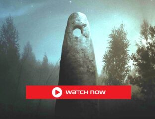 'In Earth' is a new horror film. Discover how to watch the tense flick online for free.