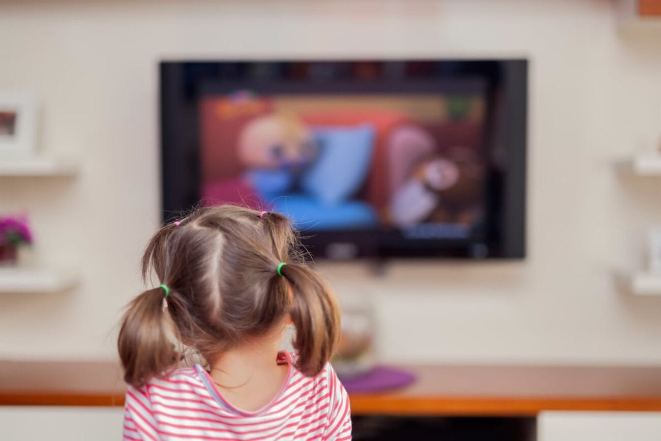 Worried about your children's screen time? Don't be! Check out some of the kids' TV shows we've found that'll keep them educated and entertained!