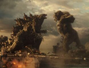 'Godzilla vs. Kong?' Was the Final Battle. How to Watch streaming All the MonsterVerse movies online for free.