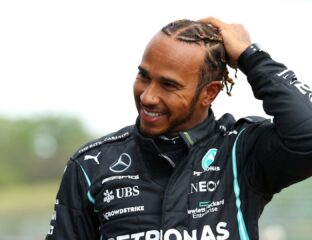 Move out of the way, Lewis Hamilton is coming through. Take a quick look at his career to see how he built a net worth of hundreds of millions.