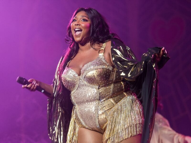 At the beginning of 2019, Lizzo's net worth hovered around $3 million. What is the musical icon up to now? Celebrate Lizzo with this career recap.
