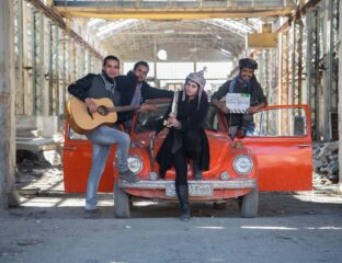 'Kabullywood' captures the beauty of art in Afghanistan even in the darkest of times. Read our interview with film director Louis Meunier on the movie.