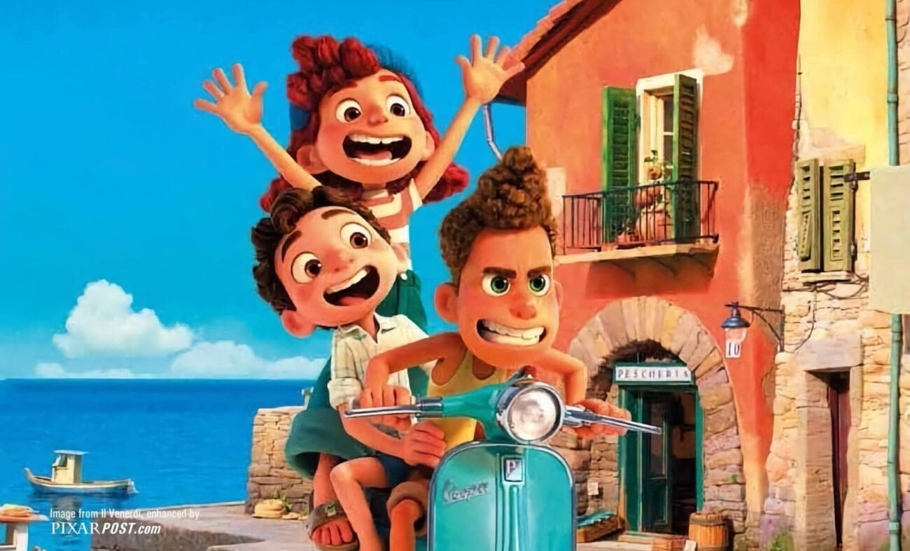 The trailer for the highly anticipated 'Luca' is here, and it looks phenomenal. Find out why the new Pixar movie is heading straight to Disney Plus here.