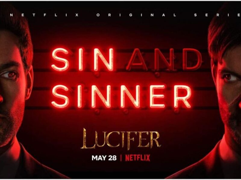 'Lucifer' drops its long awaited season 5 part 2 trailer. Delve in to learn what may await our favorite devil in the upcoming slate of episodes.