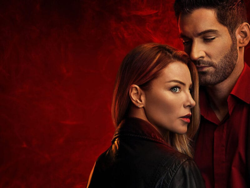 The best TV shows, like 'Lucifer', are layered with a bunch of different facets in them. Let's take a look at some of the most heartwarming moments.