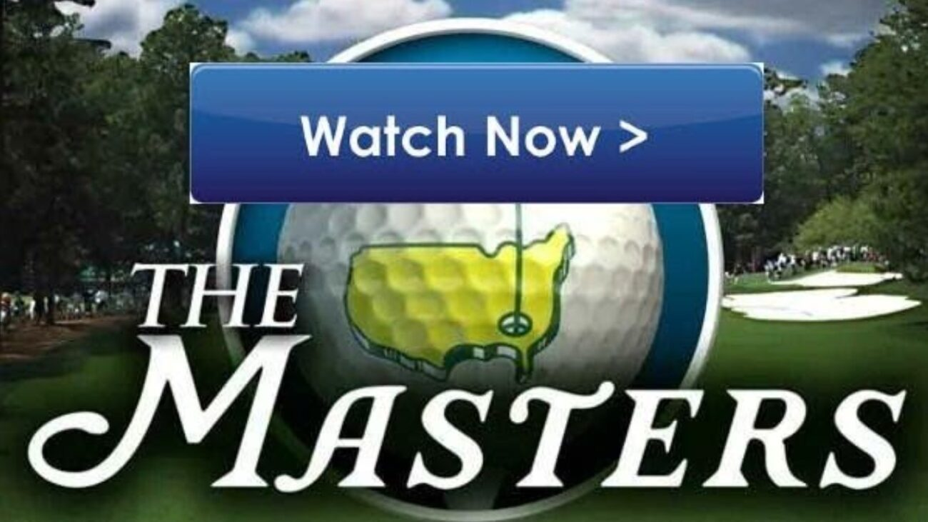 The 2021 Masters is finally here. Find out how to live stream the golfing tournament online and on Reddit for free.