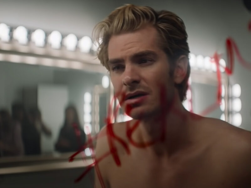 Are critics hating on this new film? Let's dive into the apparent trainwreck that is Andrew Garfield's 'Mainstream'.