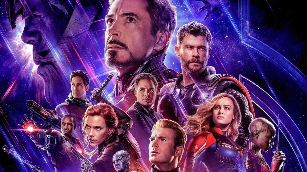 Looking for the new Marvel movies for your next flick night? We've gathered all the places where you can stream them! Check them out.