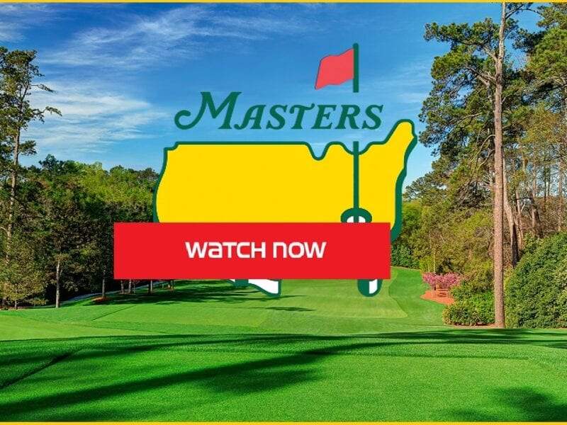 For CBS, it'll be the 66th consecutive year broadcasting the Masters. Here's how you can catch the golfing live stream now.
