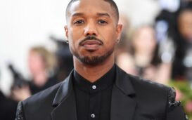 Fans are hoping that Michael B Jordan will be the next actor to don Superman's famous cape. Read what the actor said about the