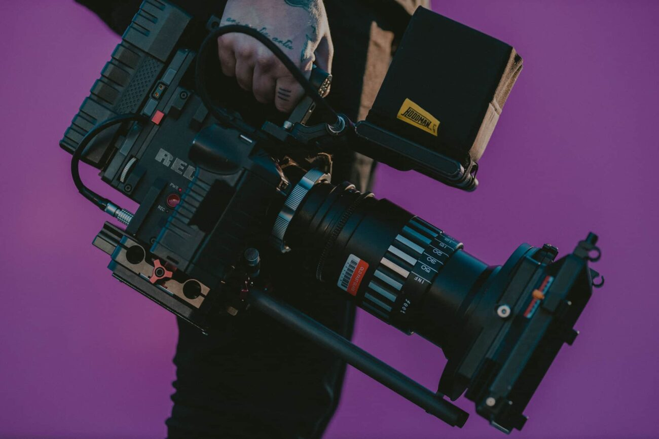 Motion graphics can transform a film. Here are some tips on how to incorporate different motion graphics into your feature films.