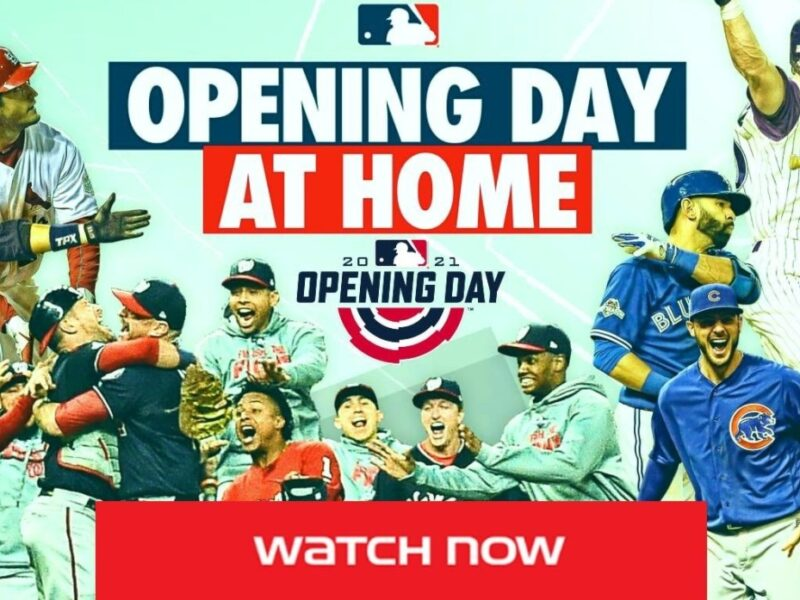 It's time for the MLB to get underway. Find out how to live stream the 2021 MLB season on Reddit for free.