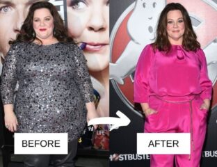 Melissa McCarthy has undergone a notable transformation. Find out whether the actress is using Keto pills.