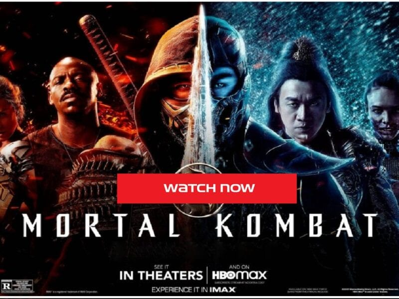 'Mortal Kombat' is here. Find out how to watch the movie online for free and check out a full review of the reboot here.