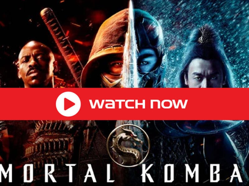 'Mortal Kombat' film hopes to offer each and everything you'd need as a fan of the franchise. Stream the movie for free now.