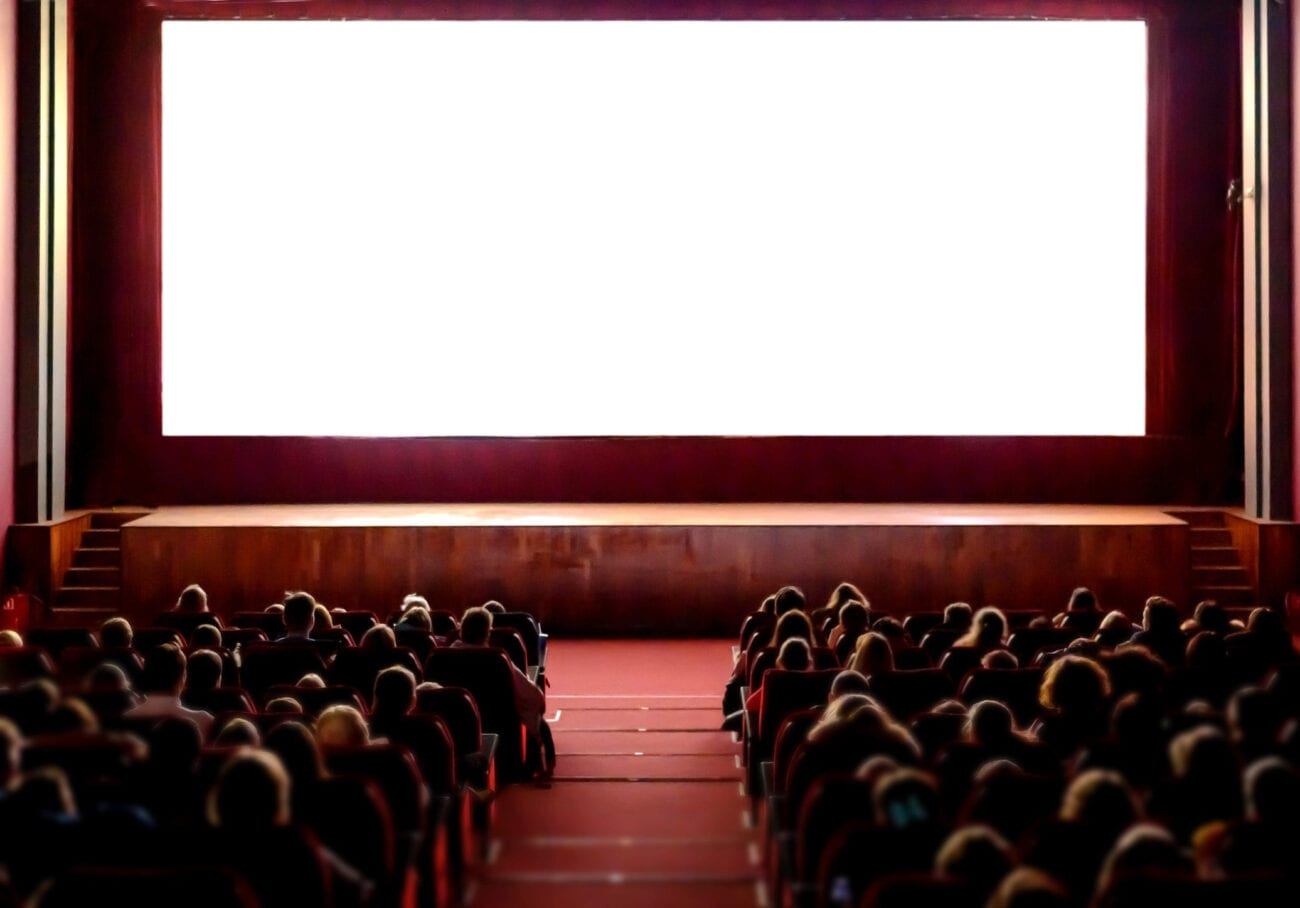 Are you looking to play your hand in the stock market? Here's why you should think about investing in movie theaters and how you can earn big by doing so.