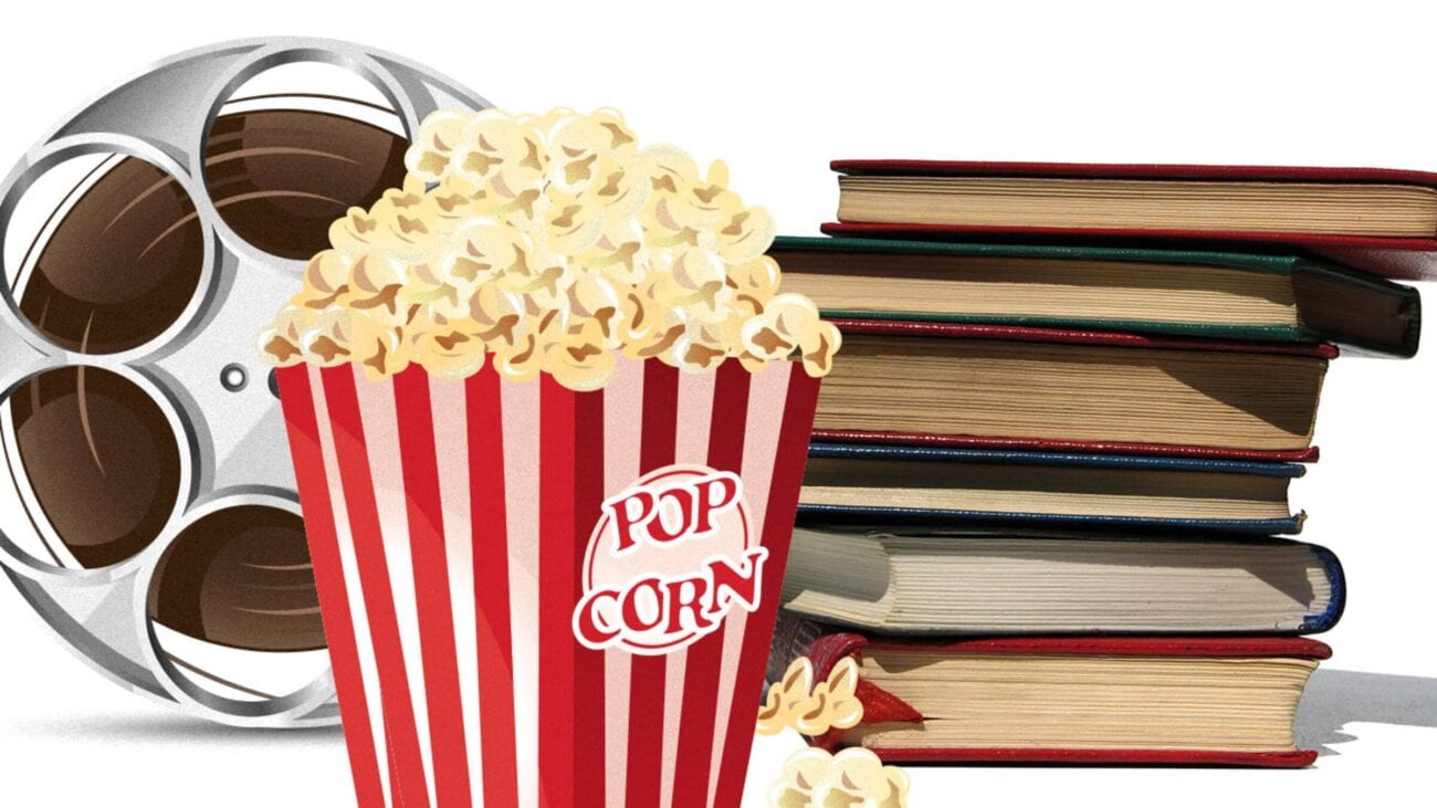 Sometimes movie adaptations really do get it right. Check out some of the best movies out there to watch that were originally based on books here.
