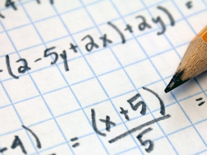 Math can be tricky. Here are some of the best websites to use for online math learning.