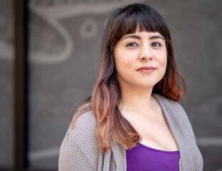 Natalie Rodriguez is one busy woman, but her work speaks for itself. Learn more about the indie filmmaker and author blowing up.